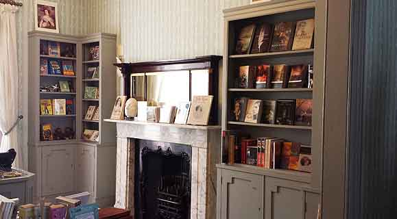 keats house museum hogarth lighting picture lights bookcase lights bespoke